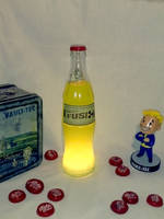 Nuka-Cola Fusion by Whatpayne