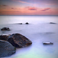 Milky Sunset by MichalKownacki