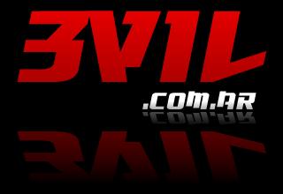 3v1l logo by ukyo-3v1l-l33t