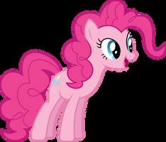 Pinkie Pie likes what she sees... by GeometryMathAlgebra