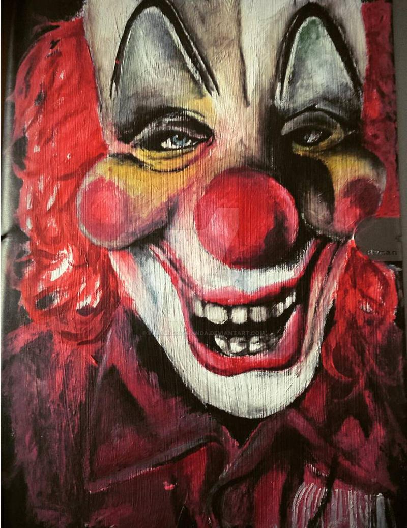 Shawn Clown Crahan Net Worth