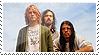 Nirvana Stamp by silva17