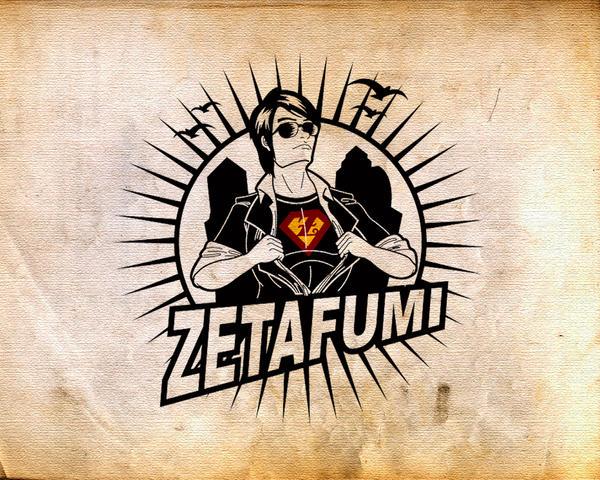 zetafumi by zetabangun