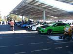 Japanese Cars stance