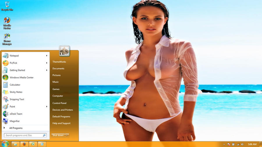Free sex desktop themes and backgrounds