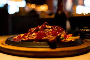 Fajita Meat by kenjis9965
