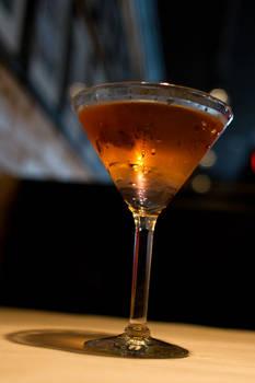 Ultraviolet Martini 2