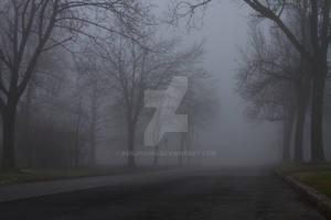 Its Silent Hill-ish