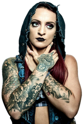 Ruby Riott PNG
