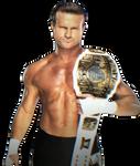 Dolph Ziggler PNG Intercontinental Champion