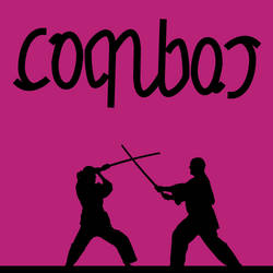 Circus Ambigrams 14: Combat by Henry-Crun