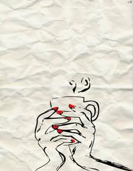 SicakBalliSut. by EsraErben