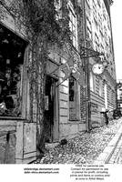 Victorian manga background 7 by Attlebridge
