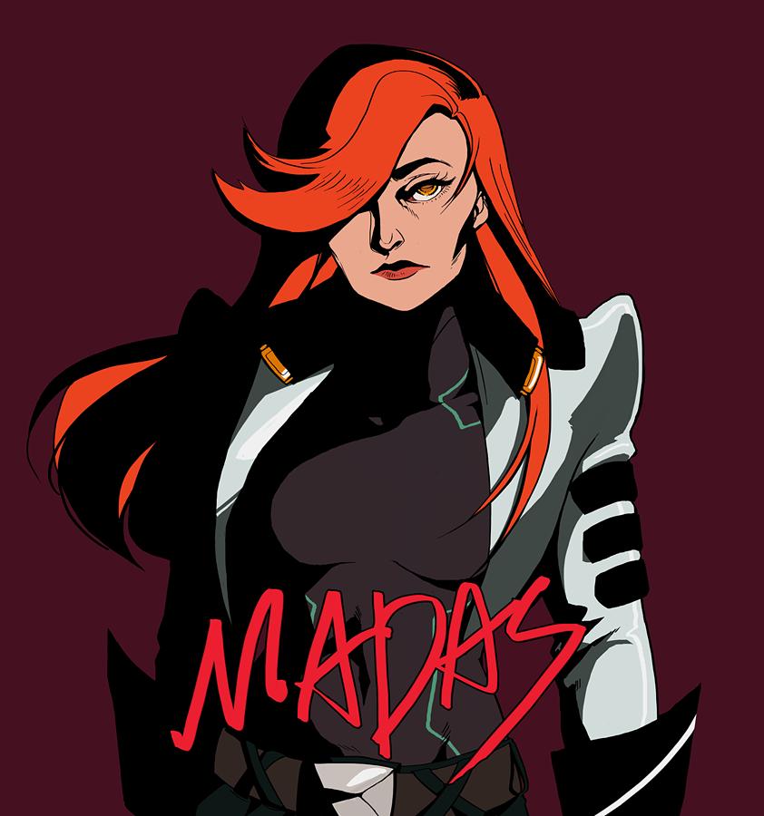 MADAS by promadas