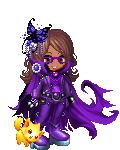 Rachel Purple Ruler by Sonic-Lover9