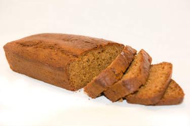 Ginger Loaf by wishez