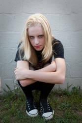 Rock Girl 2 by wishez