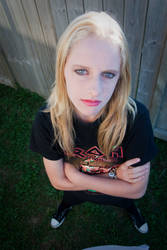 Rock Girl 3 by wishez
