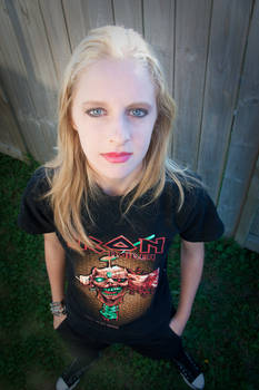 Rock Girl 6