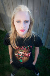 Rock Girl 6 by wishez