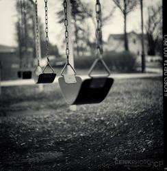 Childhood II by cenkphoto