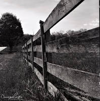 Out in the country by cenkphoto