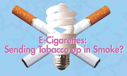 E-Cigarettes by allisonkirkham