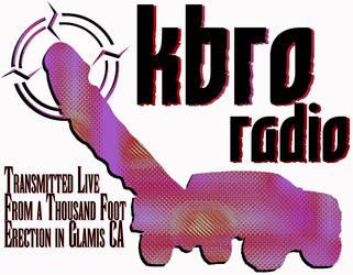 KBRO Radio by allisonkirkham