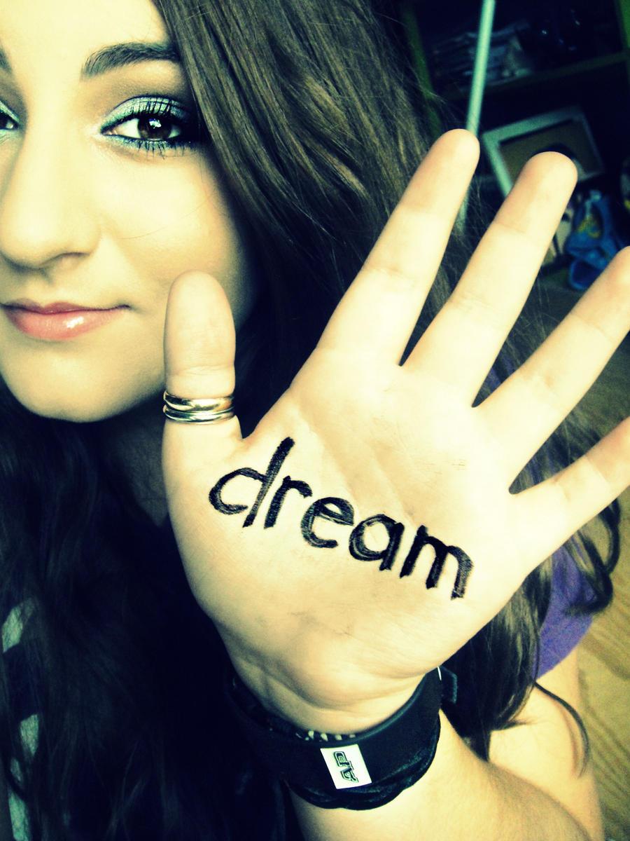 dream... by handmadebyhannah