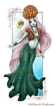 Queen Coralya
