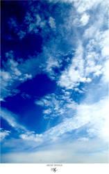 Vibrant - Sky Stock by AboveVintage