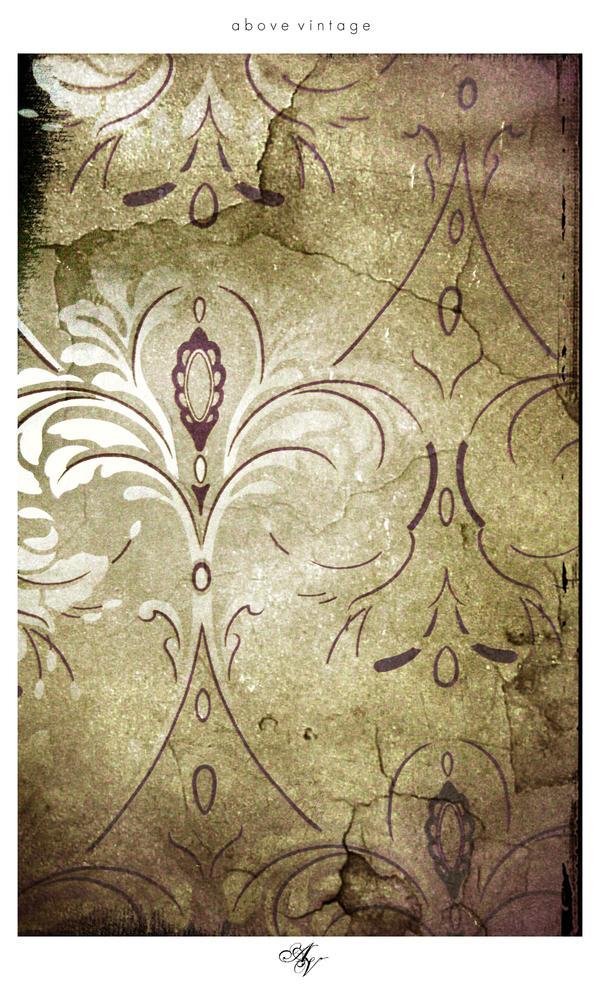 Cracked Wallpaper