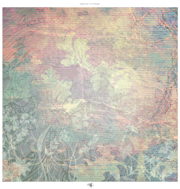 Floral Intoxication by AboveVintage