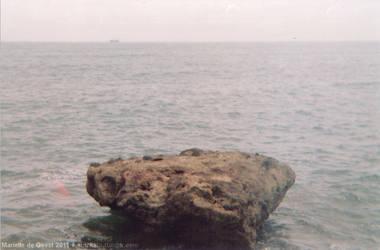 Sea. by MarsThepixie