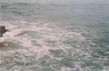 Ocean. by MarsThepixie