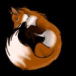 [K] Sweet dreams, foxy by Osayioniwabo
