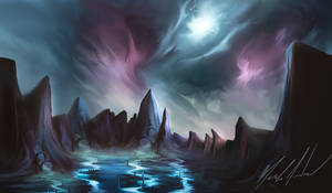 Unearthed Conflux of Grixis