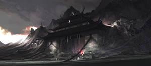 oriental fantasy 3
