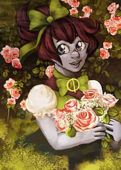PKMN-PMMM :: Violet Valentines