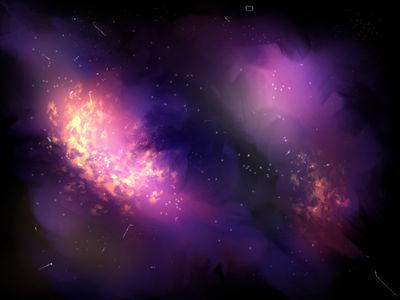 Luminescence  by sachiko86