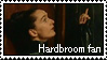 Hardbroom Fan Stamp by TypicalWatson