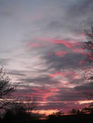 Sunset 15 by SaeSae