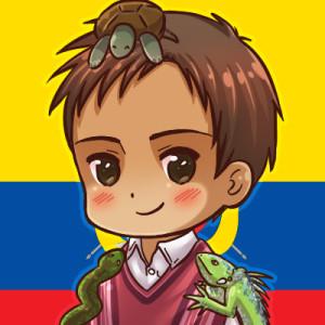 chibiecuadorplz's Profile Picture