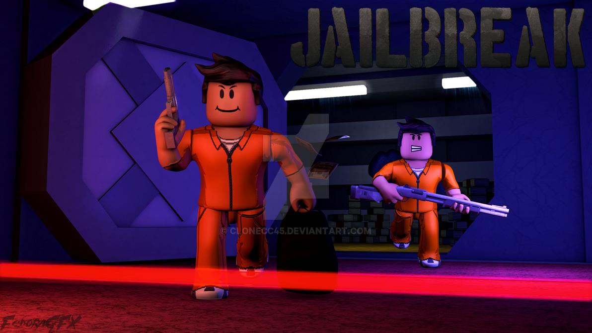 Jailbreak by Clonecc45 ...