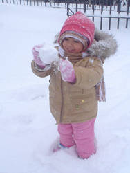 Snow Day by nyrico2003