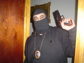 Real life bad boy by nyrico2003