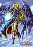 NINA ~Breath of Fire II~ {NEW]