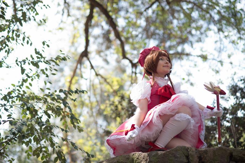 Sakura card captor by cloeth