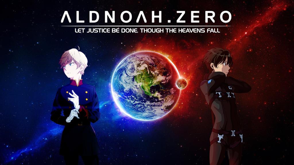aldnoah zero wallpaper by dwikiazhar on deviantart