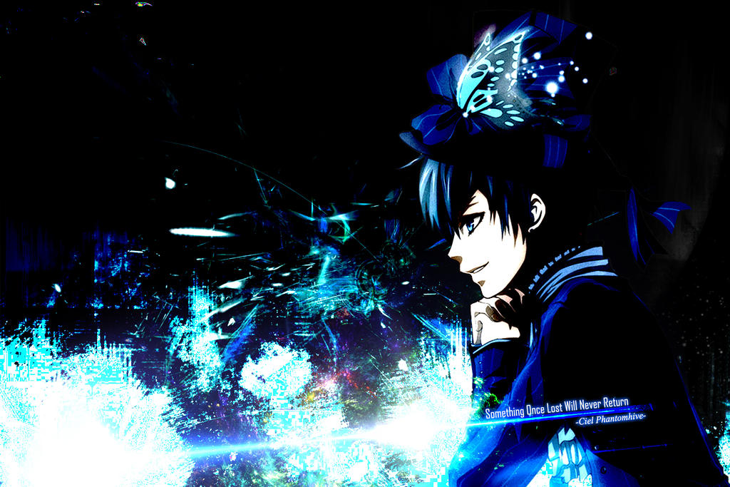 black butler sebastian wallpaper